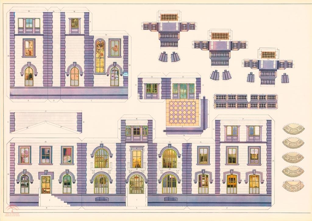 Casa casas de diseno en granada decoraci n de - Diseno interiores granada ...