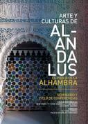 Portada Arte y cultura Al-Andalus