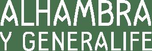 Logo Alhambra y Generalife
