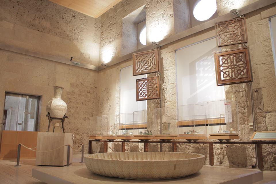 Más de 200.000 piezas nos muestran la historia de la Alhambra