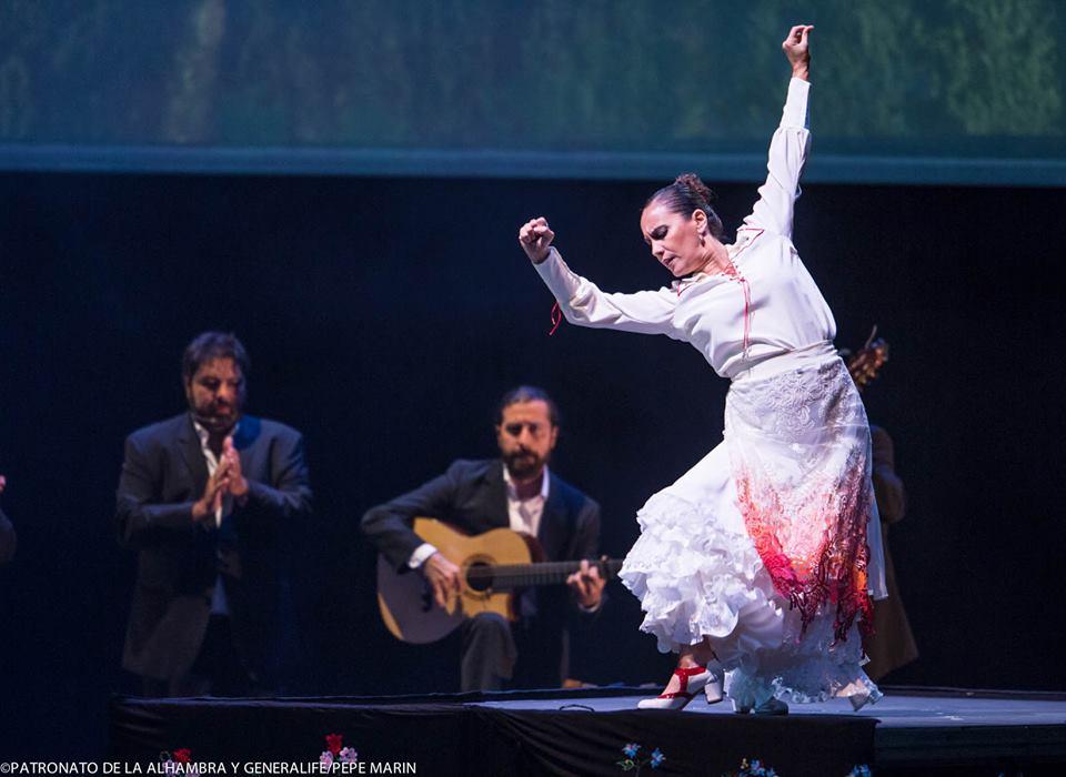El 22 de julio el Ballet Flamenco de la Junta de Andalucía reestrenó el espectáculo En la memoria del cante. 1922. Han sido treinta funciones en total con cerca de 30.000 personas que lo han convertido en uno de los grandes éxitos culturales del verano.