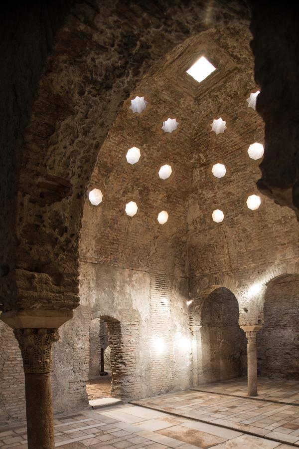 El Palacio de Dar al-Horra, el Bañuelo y la Casa Morisca Horno de Oro, acceso gratuito todos los sábados