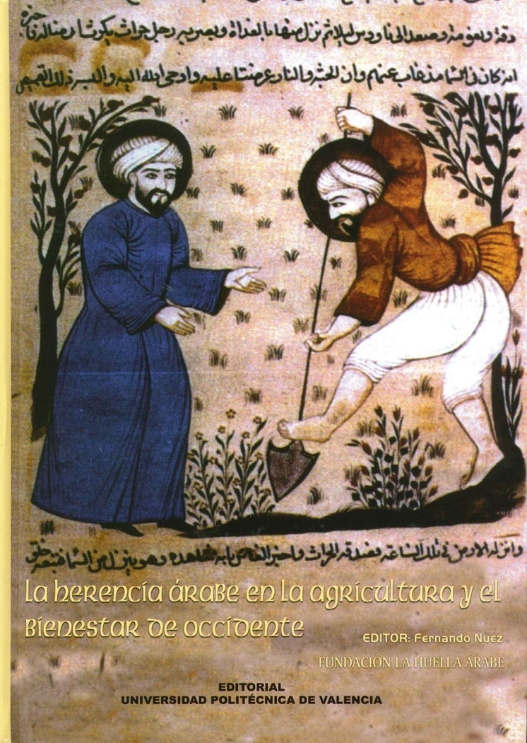 The Arabic legacy in Western agriculture and wellbeing