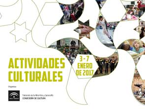 Actividades culturales gratuitas