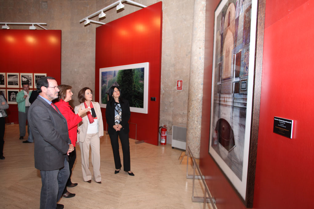 El Patrimonio de la Alhambra crece