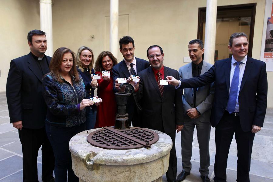 El nuevo bono turístico permitirá un acceso más directo a la Alhambra