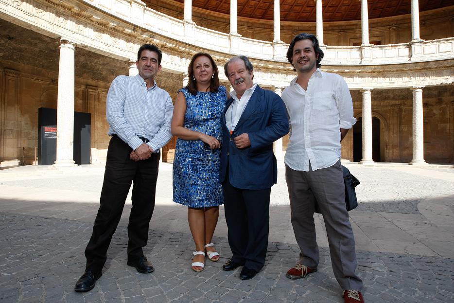 La Alhambra como fuente de inspiración en la pintura, la fotografía y el cine