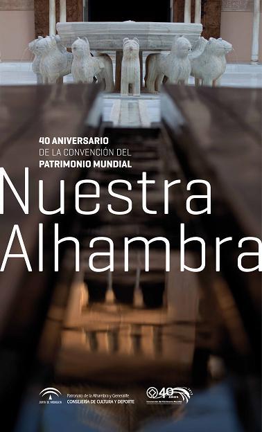 40 aniversario UNESCO