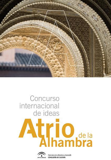 Concurso de Ideas Atrio de la Alhambra