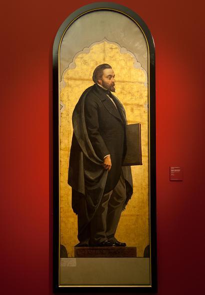 Owen Jones, la Alhambra y el orientalismo