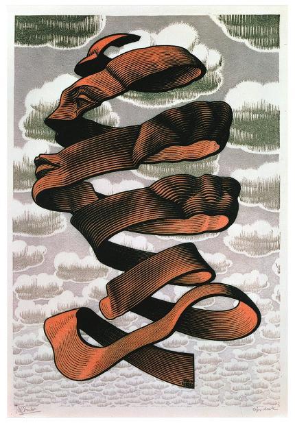 Tu mirada a Escher