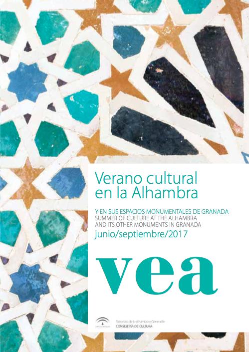 La Alhambra y Granada, un verano cultural