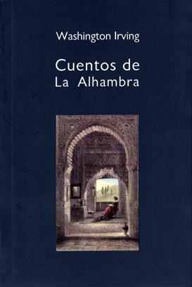 Visitas guiadas a la exposición 'Washington Irving y la Alhambra. 150 aniversario (1859-2009)'