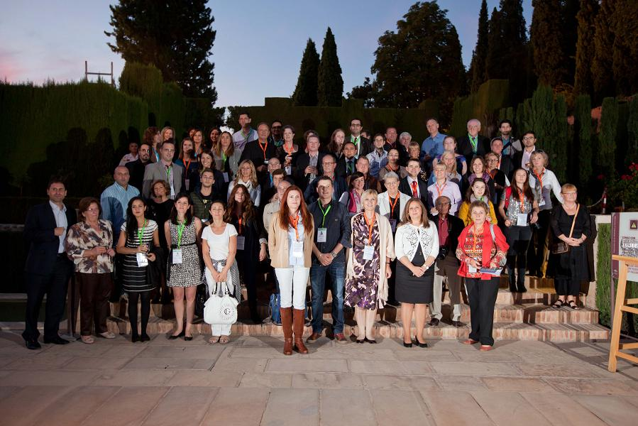 La Alhambra acoge la Feria Mundial del Turismo Cultural y de Patrimonio CULTOUR 2012