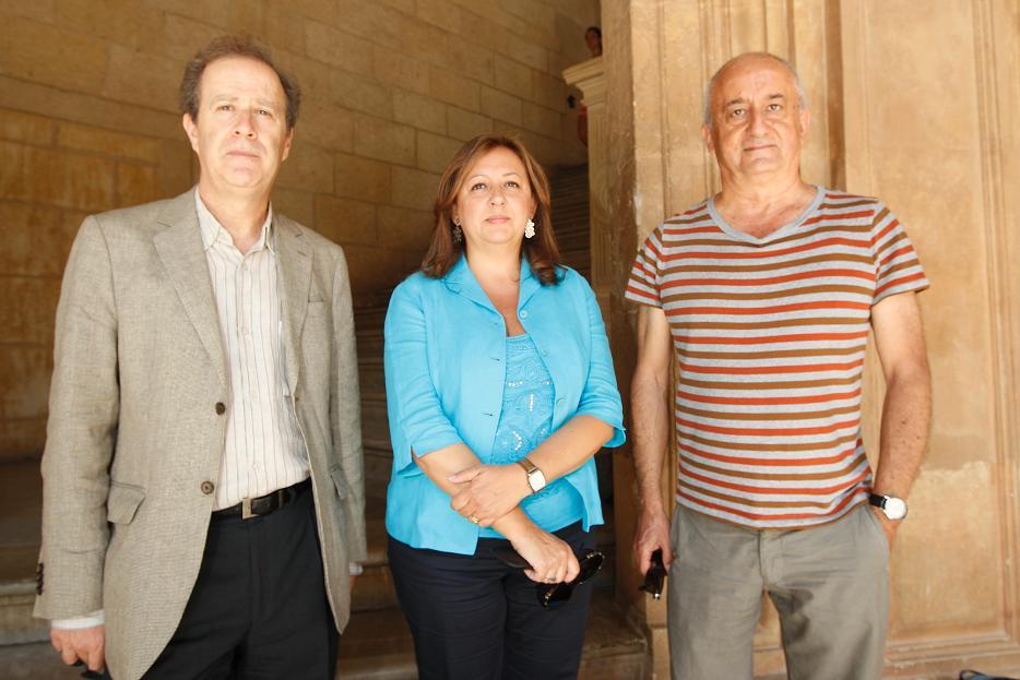 La Alhambra, a través del arte y los artistas