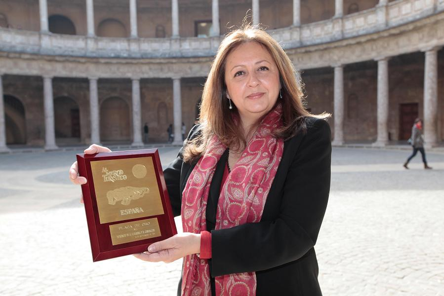 El Conjunto Monumental de la Alhambra mantiene su liderazgo como el más visitado de España en 2011