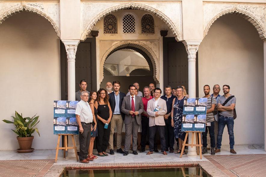 La Alhambra se suma a la programación del Día de la Solidaridad de las Ciudades Patrimonio Mundial