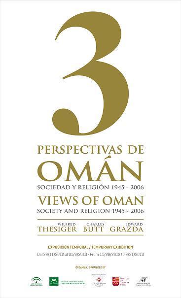 Tres perspectivas de Omán