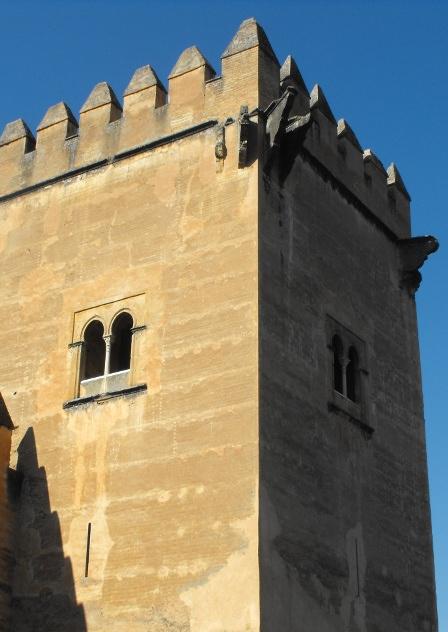 Torre de los Picos