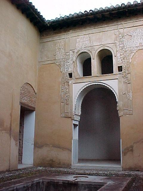 El Patronato de la Alhambra y Generalife abre al público la Casa Nazarí de la Calle Real en Febrero