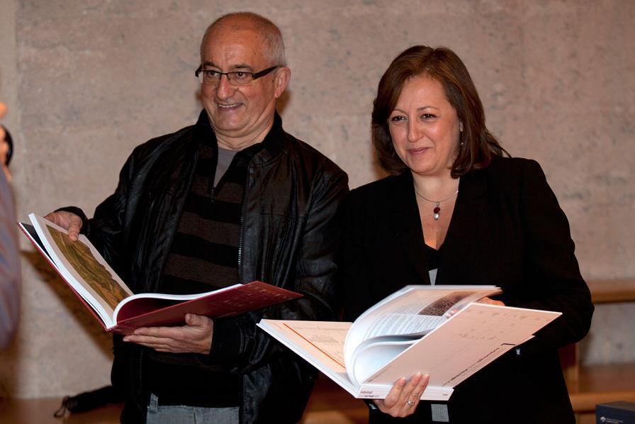 El Plan Director de la Alhambra recibe el Premio Europa Nostra por su contribución a la gestión y conservación del Monumento