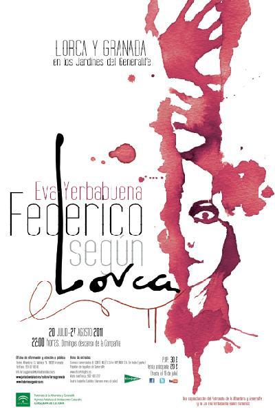 Federico según Lorca