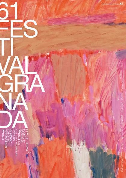 Festival Internacional de Música y Danza de Granada 2012
