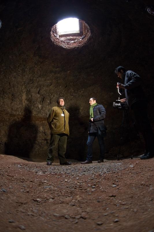Cuarto Milenio descubre nuevos misterios y leyendas de la Alhambra
