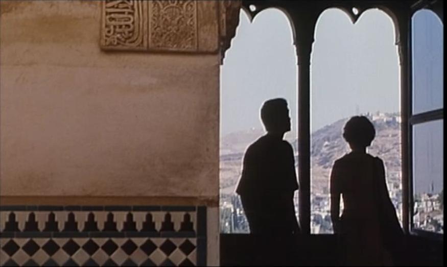 La película Alice y Martín se proyecta mañana en la Sala Val del Omar, dentro del ciclo de cine Memoria Audiovisual de la Alhambra