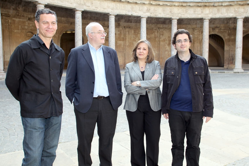La arquitectura contemporánea, a debate en la Alhambra