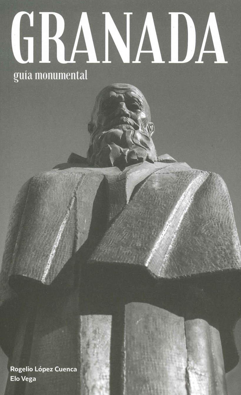 Granada: mármoles con caracteres extraños: guía monumental