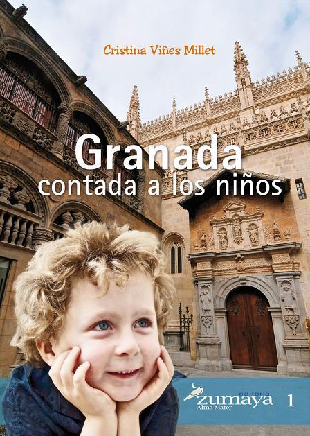 Granada contada a los niños
