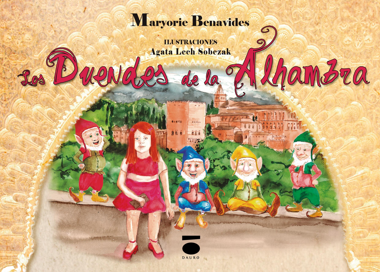 Los duendes de la Alhambra