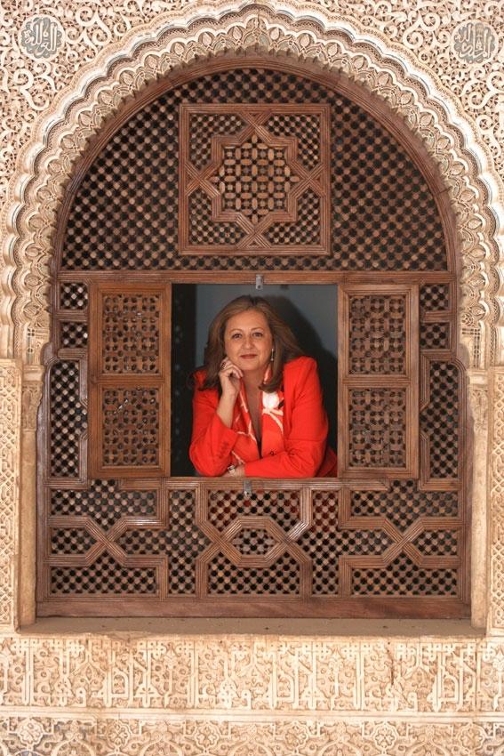 La directora de la Alhambra, entre las 20 españolas más destacadas en el mundo del arte