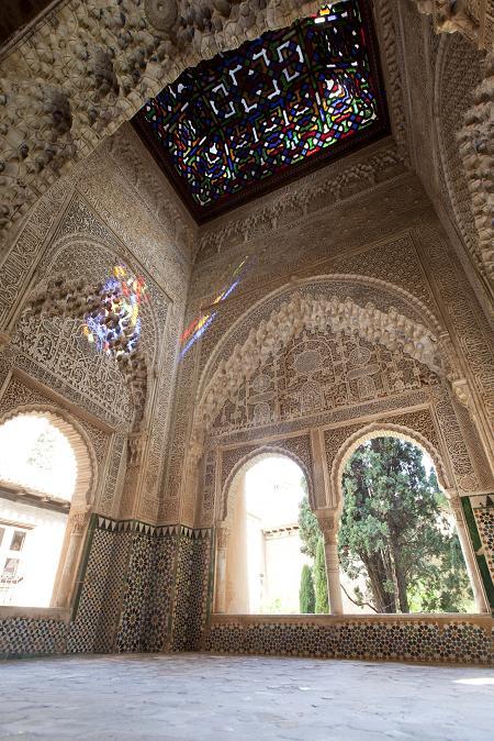 La Alhambra celebra el Día Internacional de los Monumentos con visitas guiadas y gratuitas por espacios del Recinto