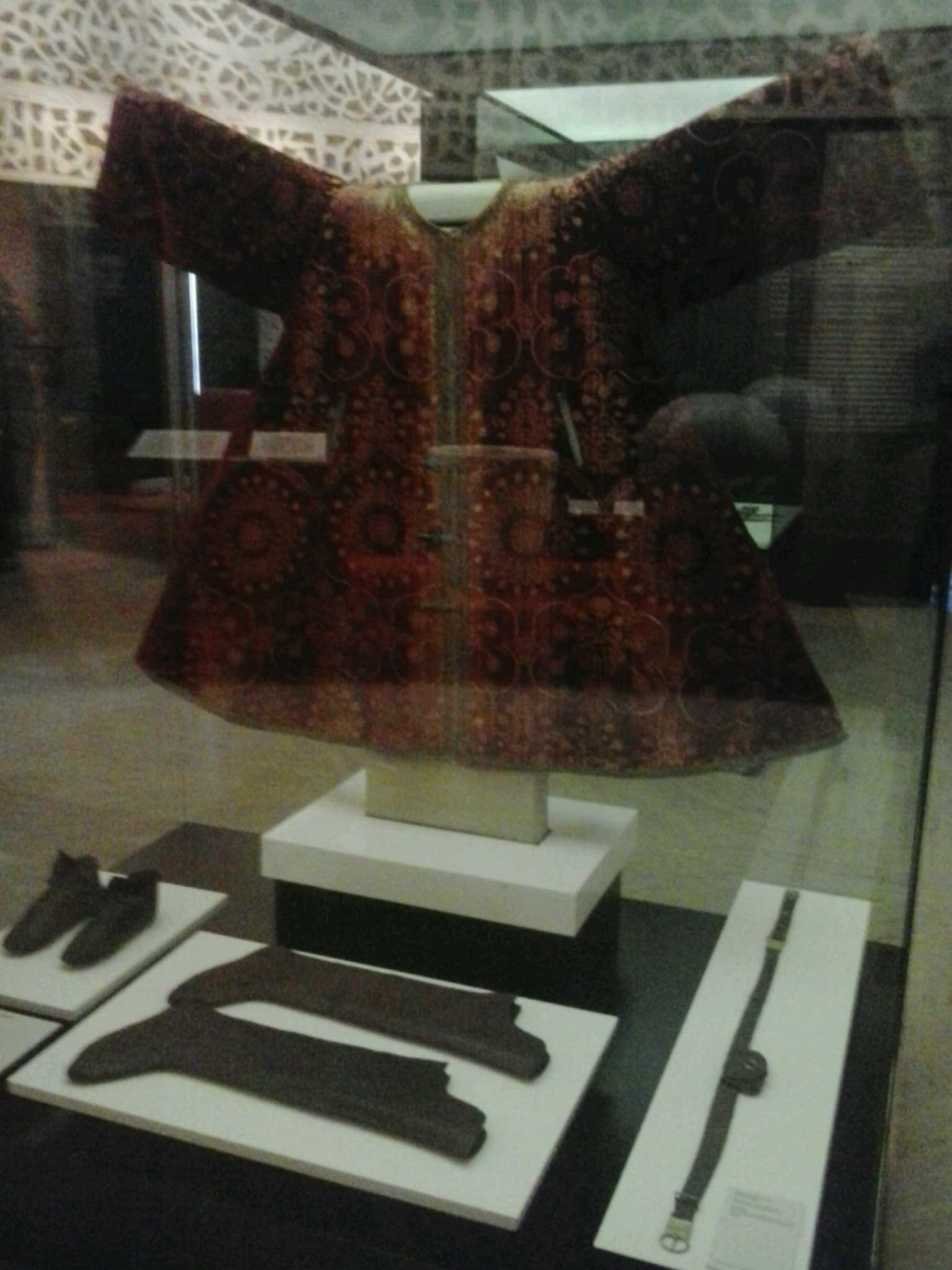 Visitas guiadas gratuitas a la exposición 'Arte y Culturas de al-Andalus. El Poder de la Alhambra'