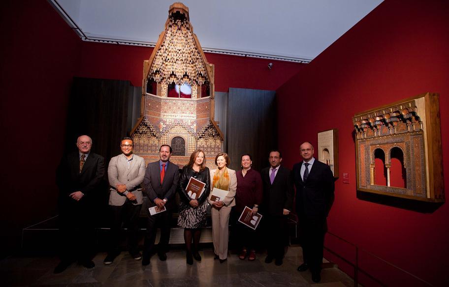 Owen Jones, una mirada moderna sobre la Alhambra
