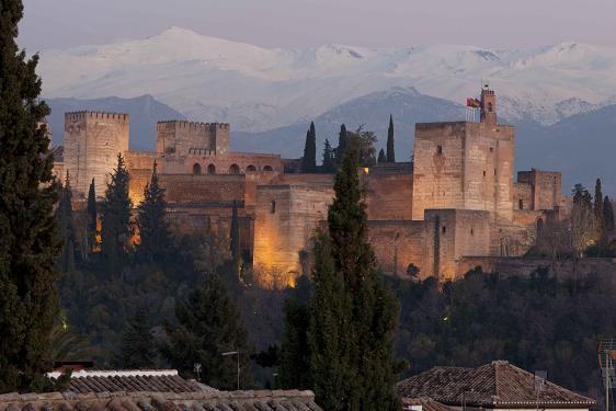 El 30 aniversario de la declaración de la Alhambra y el Generalife, protagonista del curso del Centro Mediterráneo