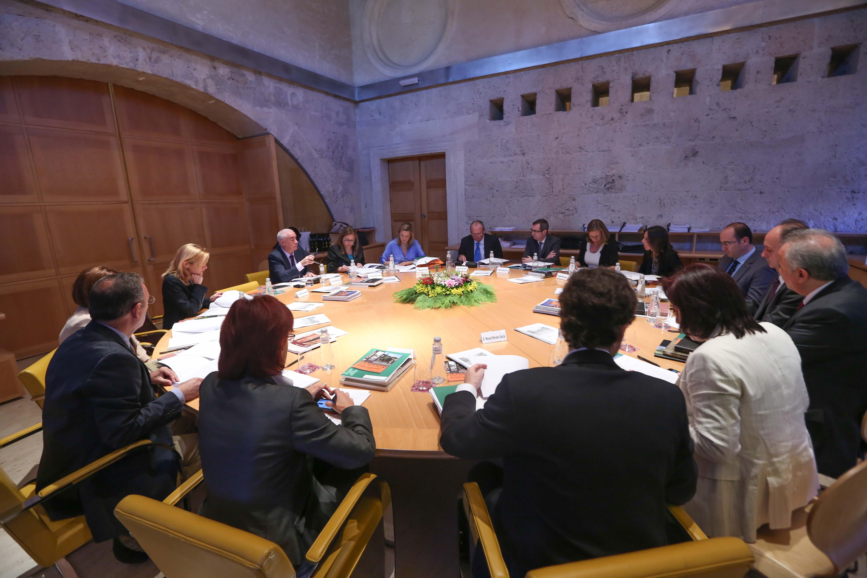 La Alhambra amplia su presupuesto en 2014 y abandera proyectos europeos