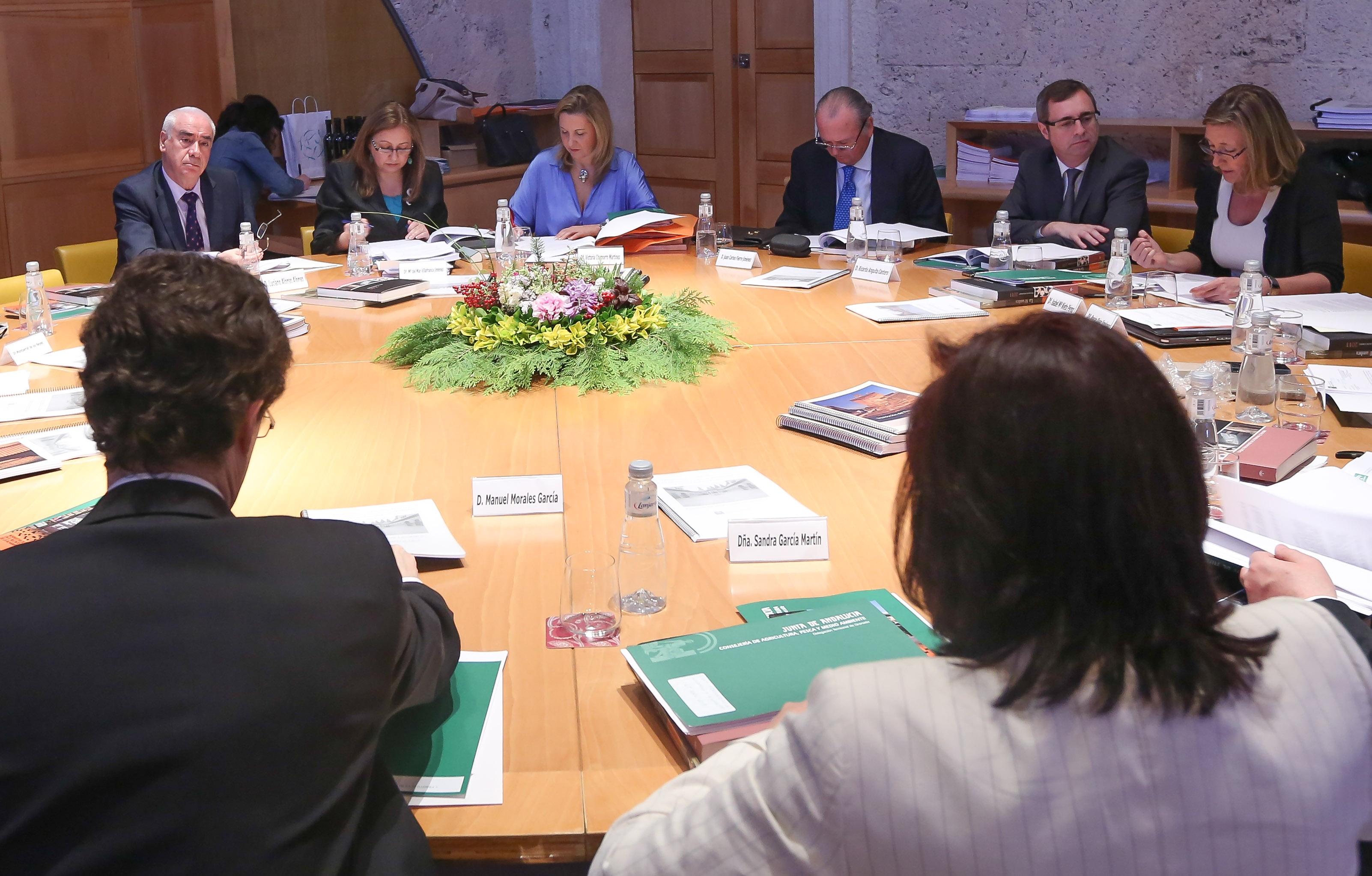 La Alhambra lidera proyectos europeos y amplia su presupuesto previsto para 2013