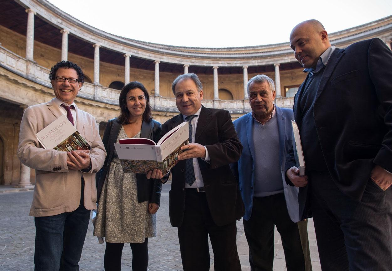 Una investigación de la UGR recoge un catálogo de edificaciones en Latinoamérica inspiradas en la Alhambra