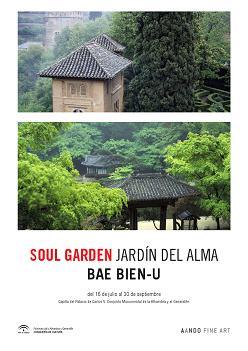 Catalogue of the exhibition Soul garden