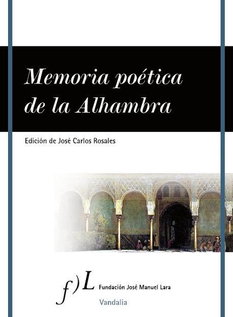 Memoria poética de la Alhambra