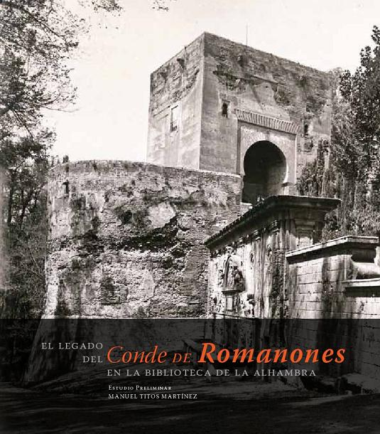 The Count of Romanones collection in the Alhambra Library