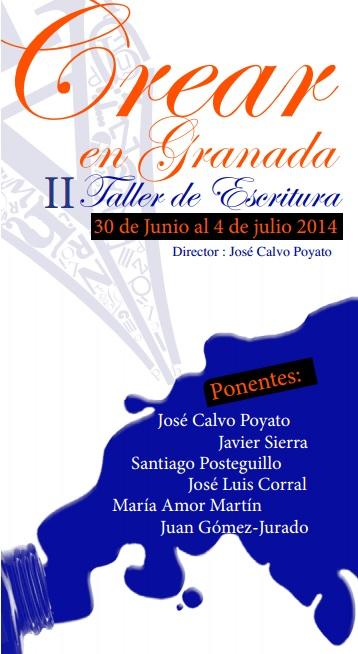 Abierto el plazo de inscripción para participar en la II edición de la Escuela de Escritores Valparaiso