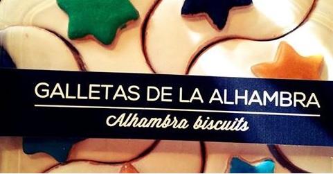 La Alhambra en tu paladar