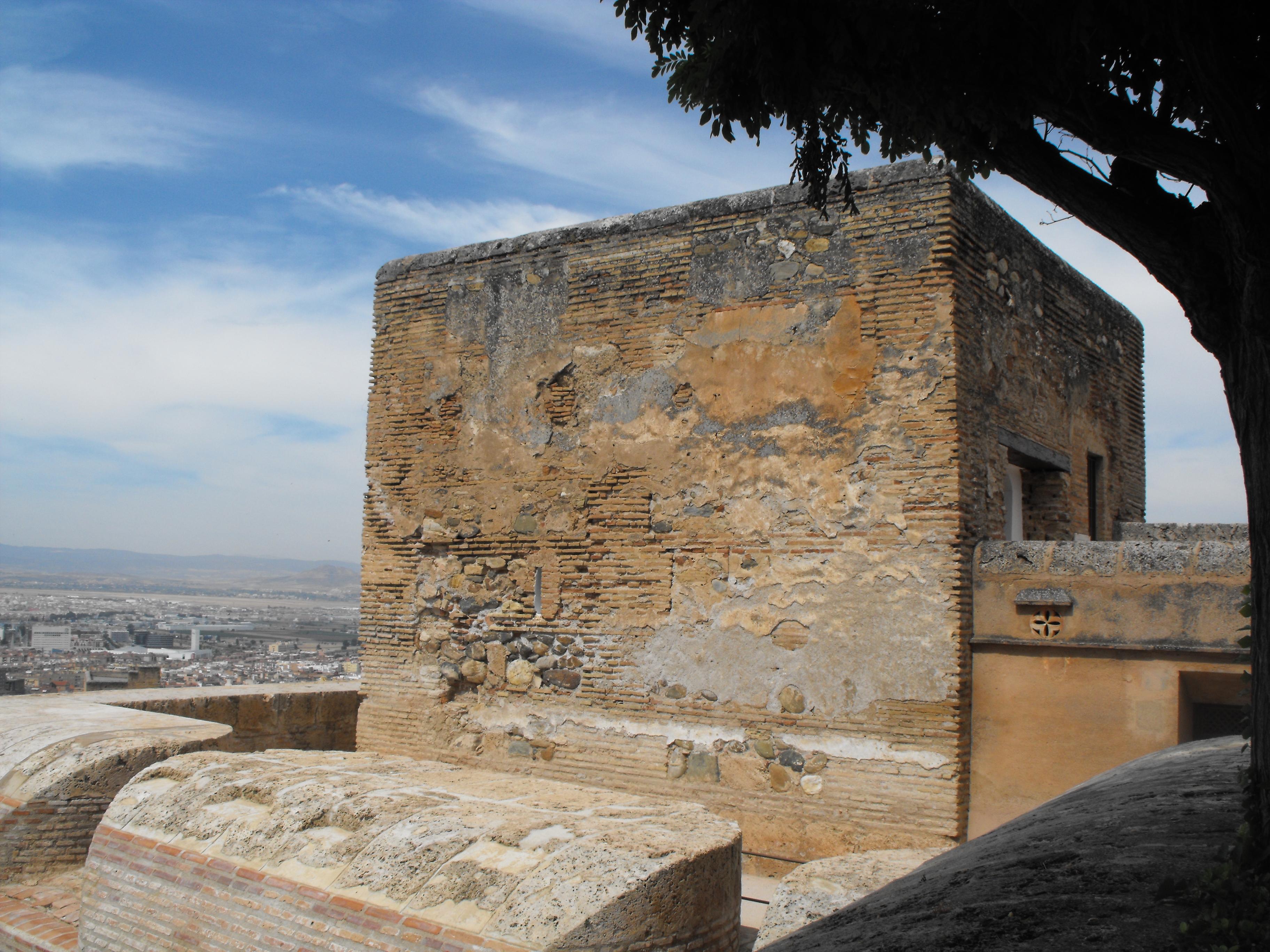 La Torre de la Pólvora