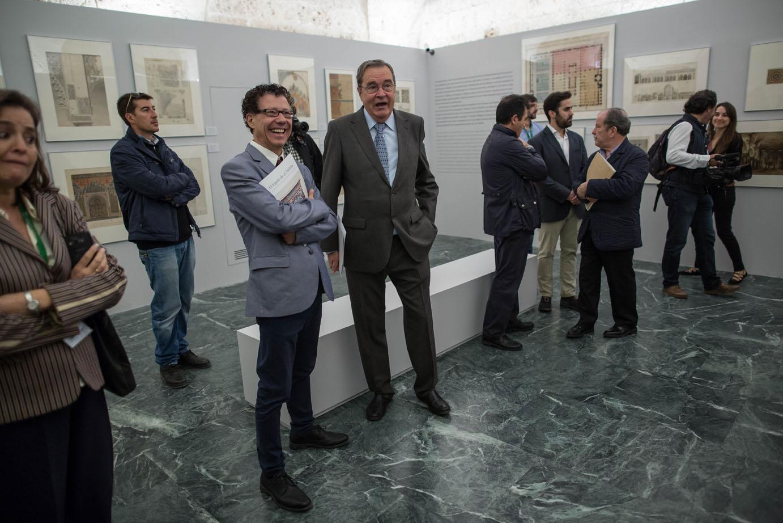 """Más de 40.000 personas han visitado la exposición de """"El Legado de al-Ándalus"""" en la Alhambra"""