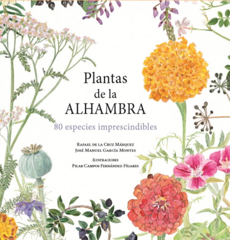Plants of the Alhambra