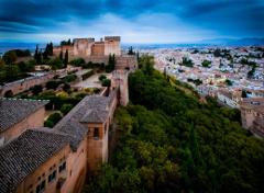 Medio centenar de actividades para celebrar el Día del Patrimonio Mundial en Granada y la Alhambra